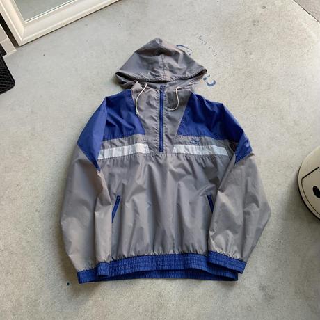 Puma nylon jacket GRY