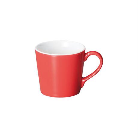 パシオン ロッサ マグカップ    寸法:12.3×9.1×8H㎝ 300cc