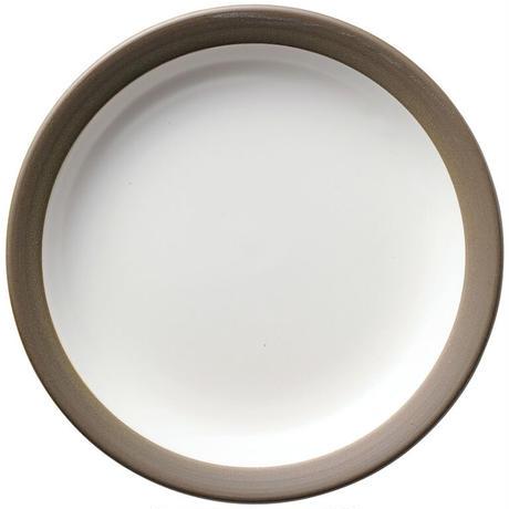 ハーベスト モーニングホワイト 27.5cmディナー皿    寸法:27.6φ×3.7H㎝