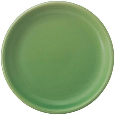 カントリーサイド ジェイド 26cmディナー皿    寸法:26φ×3.2H㎝