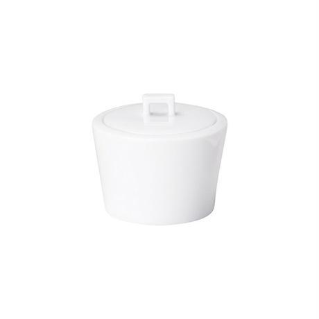 スパダ ピュアホワイト シュガー    寸法:9.3φ×8.1H㎝ 225cc