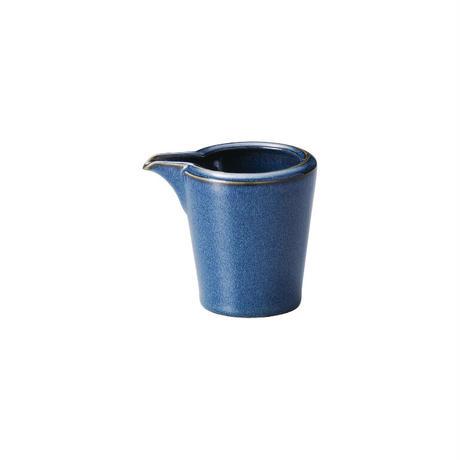 スパダ スカンジナビアンブルー クリーマー    寸法:9.5×7.3×8.3H㎝ 210cc