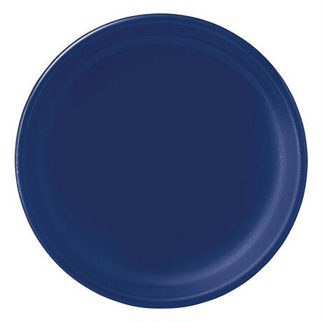 カントリーサイド サファイア 23cmミート皿    寸法:23.2φ×3H㎝