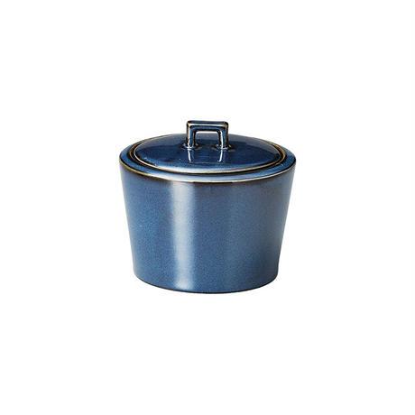 スパダ スカンジナビアンブルー シュガー    寸法:9.3φ×8.5H㎝ 225cc