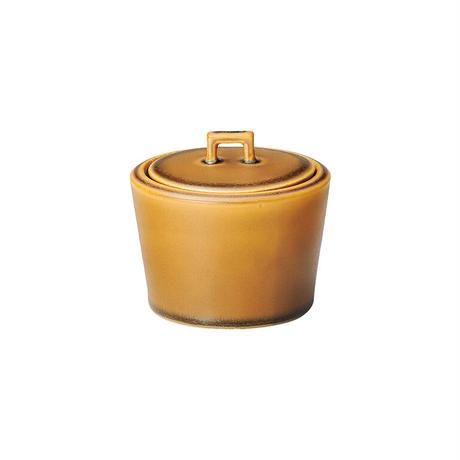 スパダ コーパル シュガー    寸法:9.3φ×8.5H㎝ 225cc