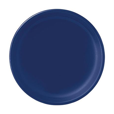 カントリーサイド サファイア 19.5cmケーキ皿    寸法:19.8φ×2.9H㎝