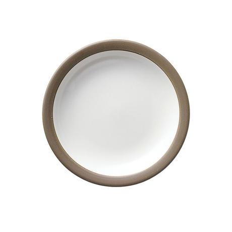 ハーベスト モーニングホワイト 15.5cmパン皿    寸法:15.7φ×2.4H㎝