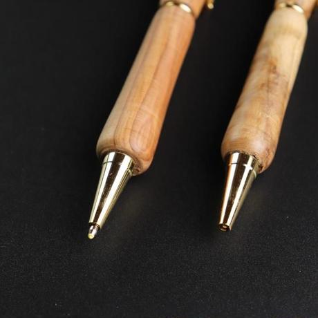 吉野杉手作りボールペン