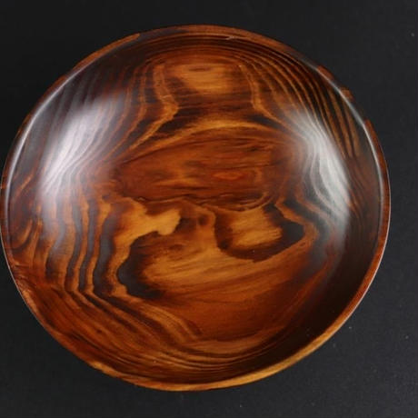 吉野杉の小皿