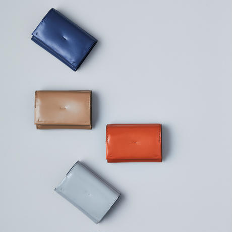 ADD CULUMN PICO/Wallet(Orange)