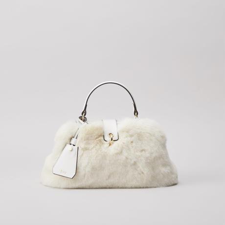 tov MONO / Fur (Ivory)