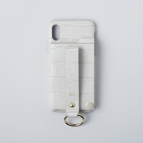 tov PICK / iPhone case X/Xs(Ivory)