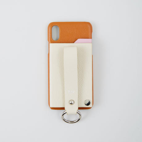 tov MIXY / iPhone case X/Xs  (Camle)