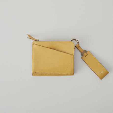 tov TILT / Wallet (Yellow)