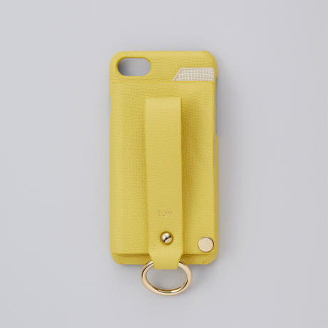 tov PICK/iPhone7&8(Yellow)