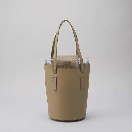 tov DOUBLE/Bucket(Brown)