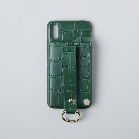 tov PICK / iPhone case X/Xs  (Green)