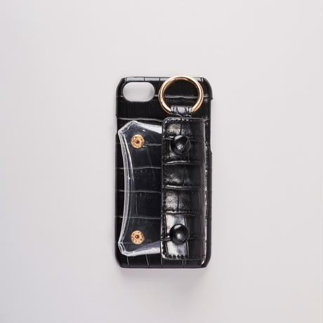 ADD CULUMN WINDOW/iPhone7&8(Black)