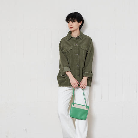 <TOV> VINT M - Green