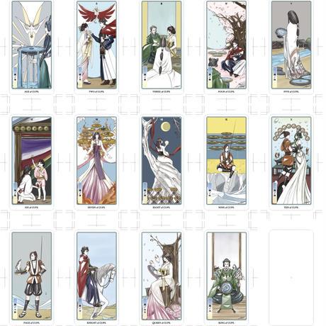 日本神話タロット 極 フルデッキ 第肆版