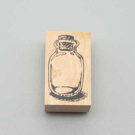 STAMP   -瓶-