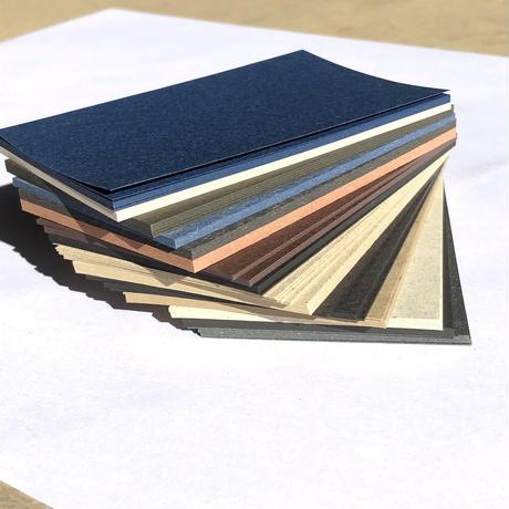 白ペンぴったり紙(名刺サイズ)