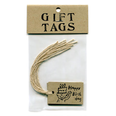 GIFT TAGS k-y04
