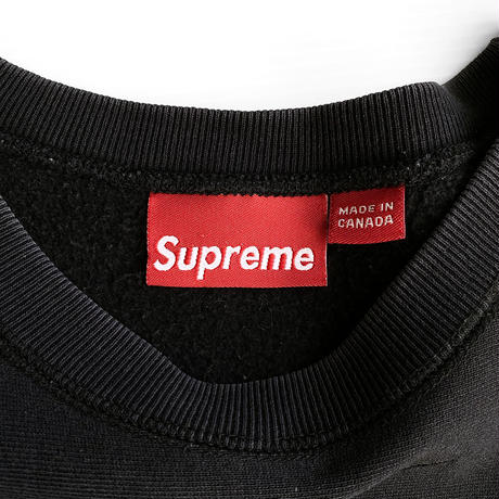 Supreme Camacho Reverse Sweat