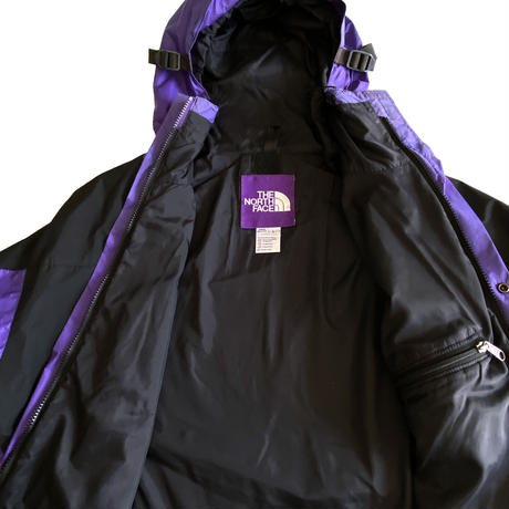Mt.Light JKT 1st 1994 by THE NORTH FACE
