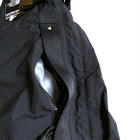 UP & OVER BIB by THE NORTH FACE