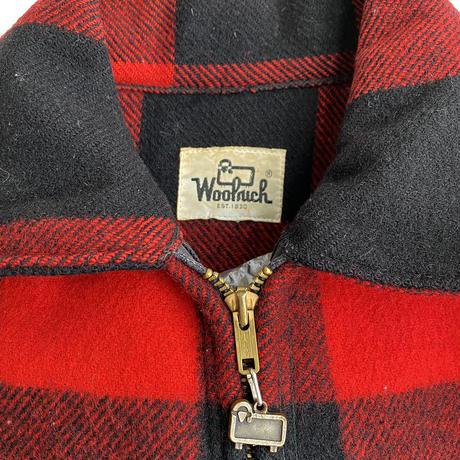70's Woolrich Mackinaw JKT