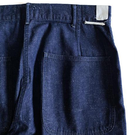 N.HOOLYWOOD USN Denim Trousers