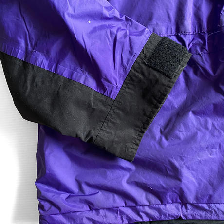 """Mt.Light JKT """"purple"""" by THE NORTH FACE"""