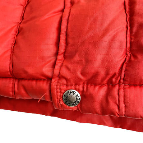 SIEERA Vest Red by THE NORTH FACE