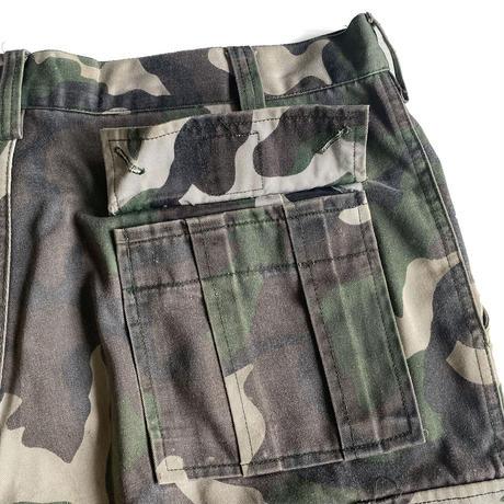 90's Stussy Woodland Shorts