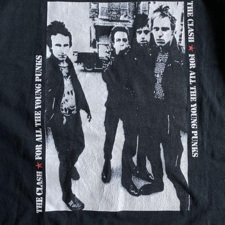 YOUNG PUNKS Tee by supreme