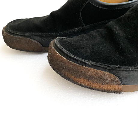 OLD CLARKS Slip on Shoes