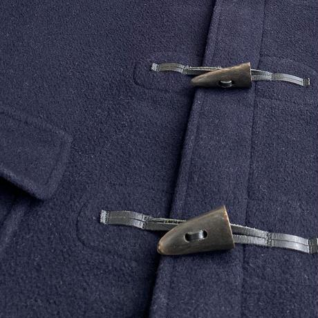 80's BROOKS BROTHERS Duffle Coat