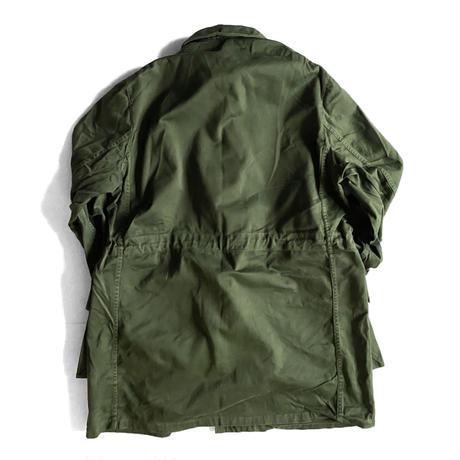 70's Swedish Army M59 Coat