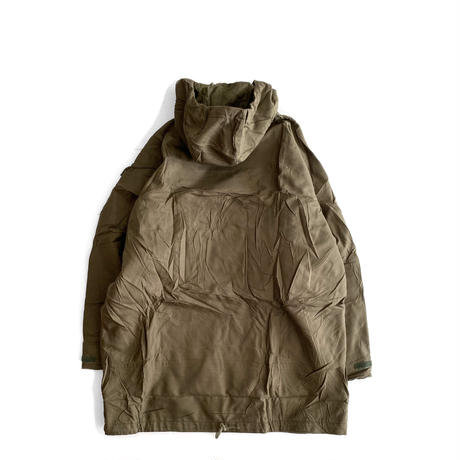 M78 Chemical Protective JKT for NETHERLANDS  Army Dead Stock