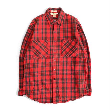 ST.JOHN'S BAY BIGMAC Flannel Shirt