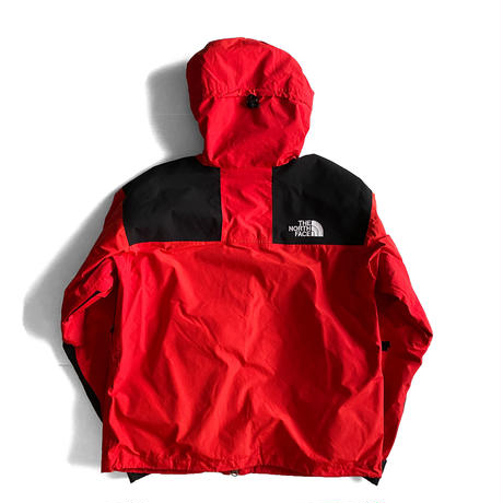 """MOUNTAIN JKT """"RED"""" by THE NORTH FACE"""