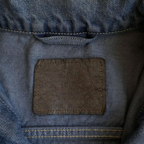 EURO Levi's 70503 Over Dyed 1990's