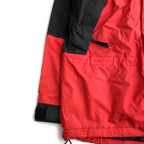 """Mt.Light JKT """"Red"""" by THE NORTH FACE"""