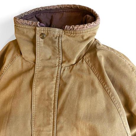 "Timberland Canvas Field Coat ""Carhartt Brown"""