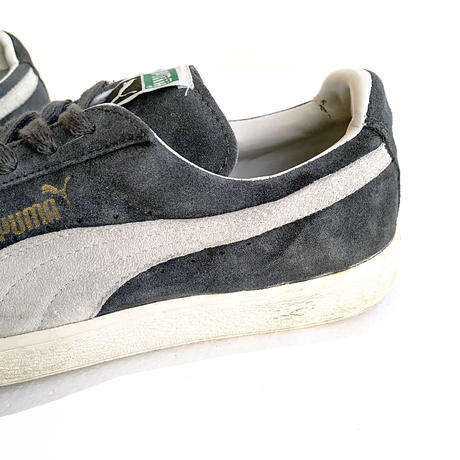 1994's PUMA Suede Grey/Natural