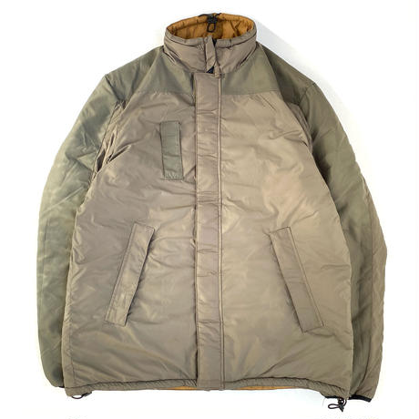 NETHERLANDS Army SOFTY JKT