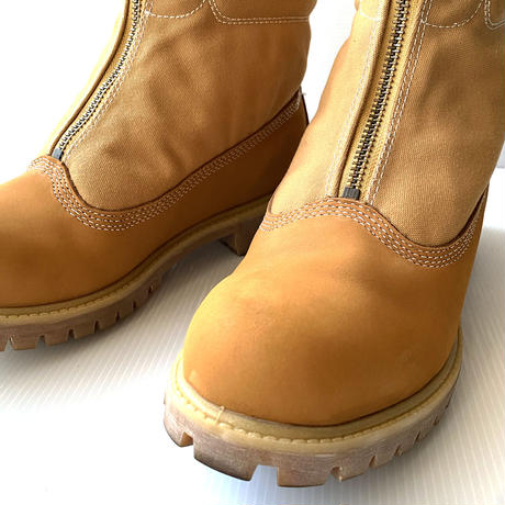 Timberland x Woolrich Zip Boots Y,Nuback