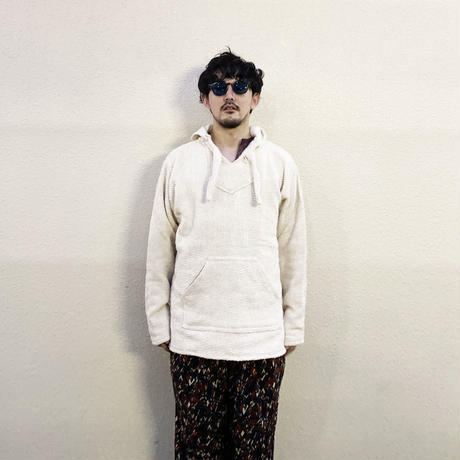 EARTH RAGZ Drug Rugs MEXICAN PARKA All Cotton
