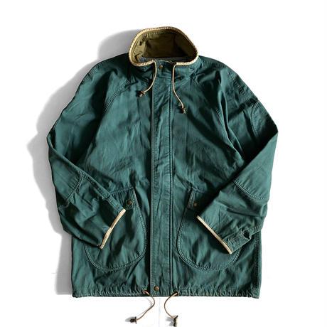 "Timberland Canvas Field Coat ""English Ivy"""